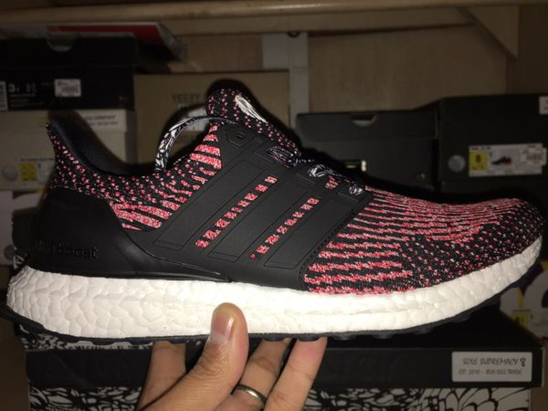 Adidas Ultra Boost Size 8 Mens