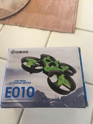 Brand new mini drone