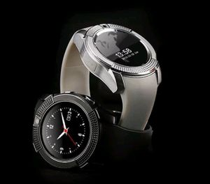 BRAND NEW!!! 1 PIECE SMART WATCH FOR ALL ANDROID PHONES AND IPHONE