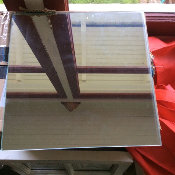 15 12 Quot X12 Quot Square Mirrors Home Amp Garden In Seattle Wa