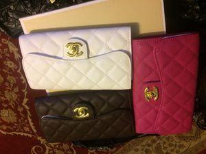 Wallet 30 each