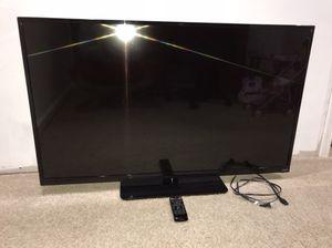 50 inch Vizio LED smart TV