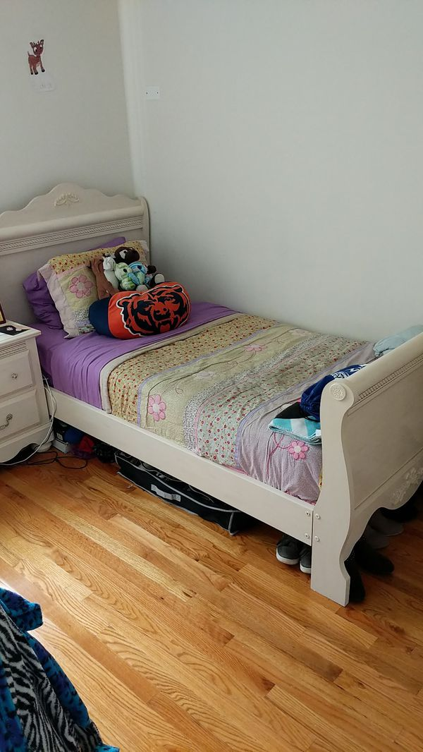 Kids 7 piece bedroom set for 2 kids (Furniture) in Woodridge, IL ...