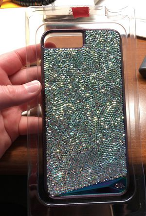 Brand new Case-Mate Brilliance Collection - Iridescent Case for iPhone 7 Plus