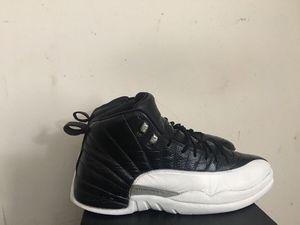 Jordan 12 Playoffs Size 15