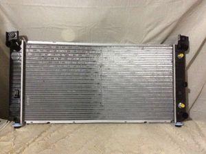 ACDelco 21650 GM radiator