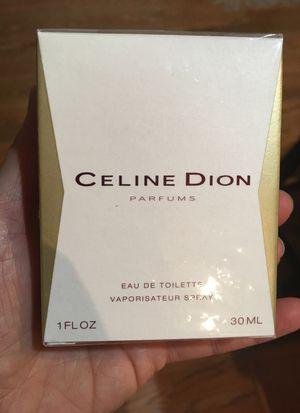 Celine Dion 1 oz eau de toilette spray