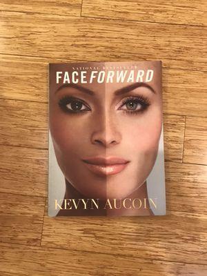 Book- Makeup Tutorials by celebrity makeup artist Kevyn Aucoin