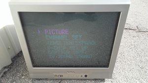 Symphonic 20inch TV