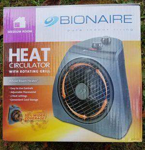 Bionaire heater