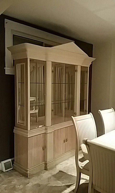 Sergio Valente Dining Room Set