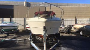 22' Sea Ray boat only