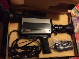 3 Camcorders,,color video/sound recorder