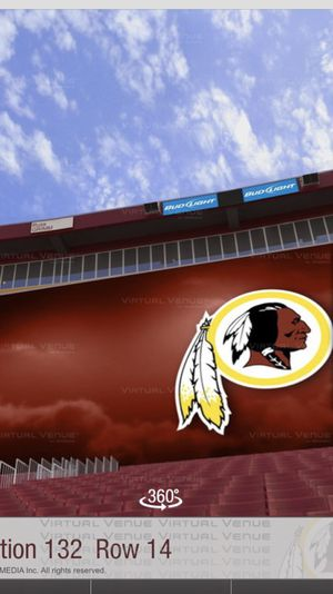 Thanksgiving Day Tickets Redskins Giants