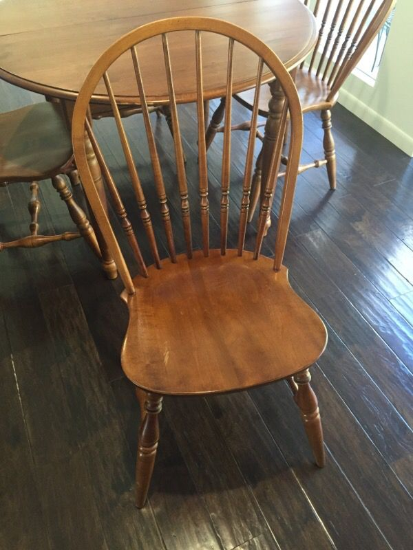 Ethan Allen Kitchen Dining Table Furniture In San