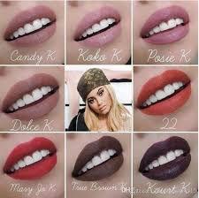 Kylie Jenner lipstick kit set 1 pc
