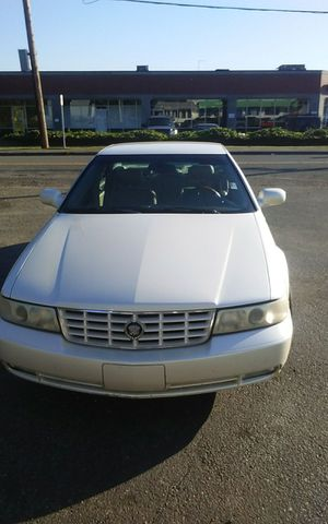2001 cadilliac Seville sts loaded low miles