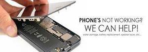 We Repair iPhones