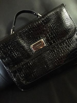 Crocodile Leather bag Brand New NEGOTIABLE