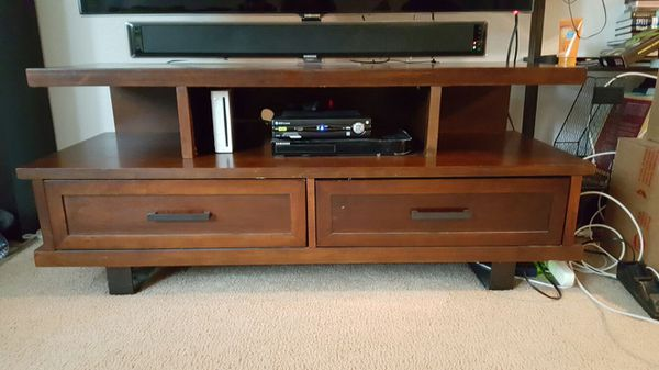 unfinished wood tv stands for flat screens solid and cabinets stand 60 inch mount