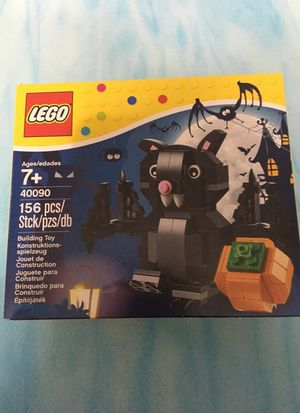 Lego 40090 Halloween bat - new
