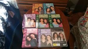 Full series of Gilmore Girls