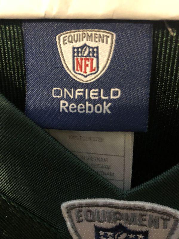 6d1099385 Brett Favre Jets Jersey (Sports   Outdoors) in Staten Island