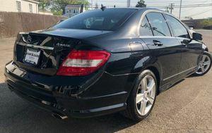2008 mercedes benz c300 4matic