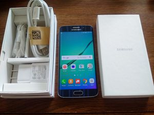 Galaxy S6 Edge {64GB} UNLOCKED {like NEW}