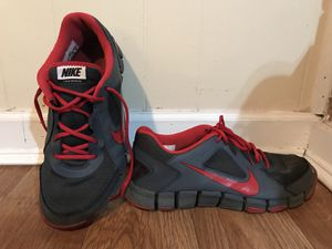 Men's Nike Flex size 12