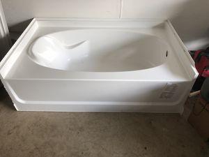 Bath tub 60x36