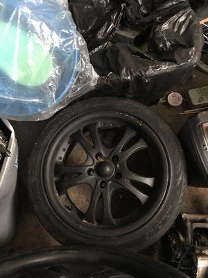 "17"" wheels 5 lug 5x114.5"