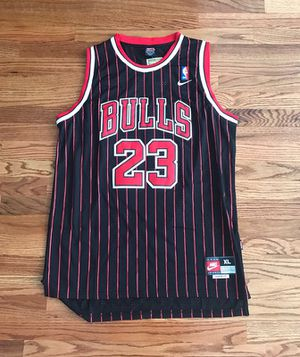 Retro NBA Chicago Bulls Jordan #23 XL (NEW)