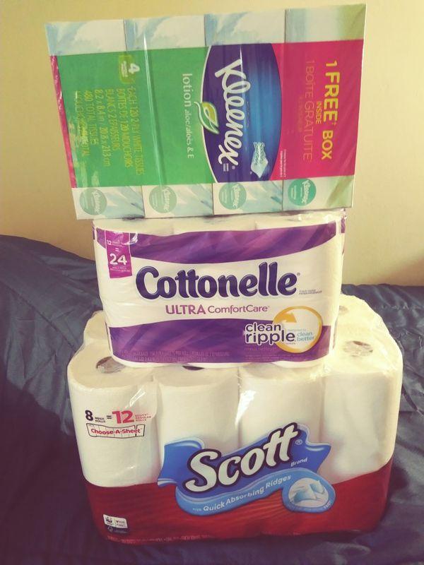 Tissue bundle