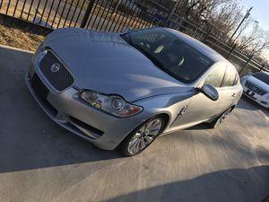 2009 Jaguar XF $$$ 5000. OBO