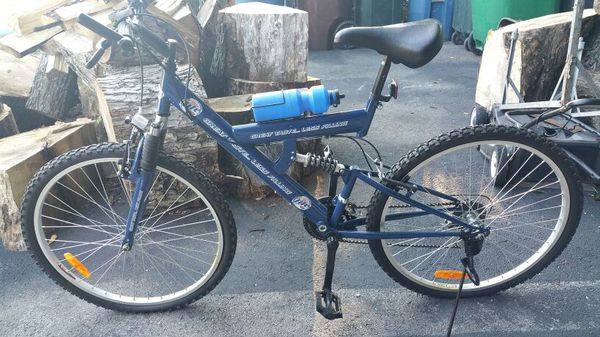 New 26 Miller Lite Promo Mountain Bike Bicycles In Blue Island