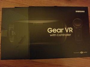 Samsung vr 2