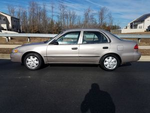 1998 Toyota Corolla **160k Miles**GAS SAVER **MOVING MUST SELL TODAY