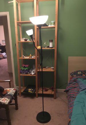 Standing lamp (IKEA)