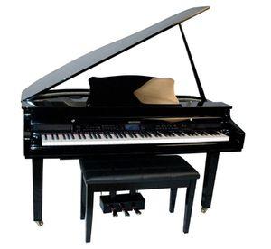 Mini Grand Digital Piano (Suzuki MDG-330)
