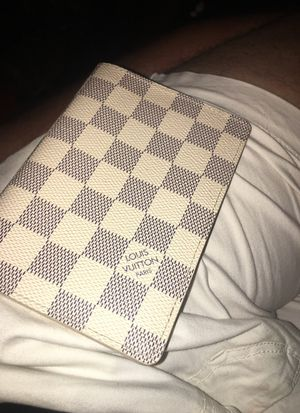 REAL Louis Vuitton wallet