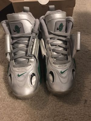 Air Max Speed Turf size 8