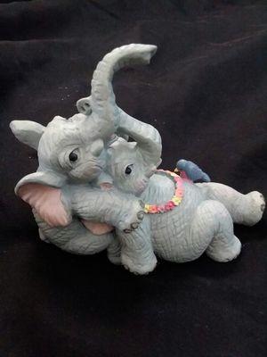 Romance elephants