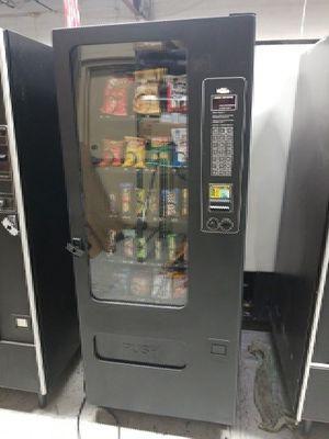 Snack vending machine fully working best deal refurbished