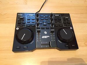 DJ SET - EXCELLENT CONDITION