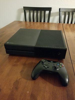 Xbox One - 500gb