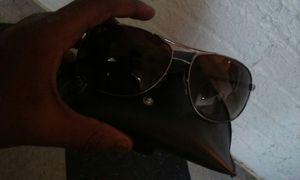 ray bands shades