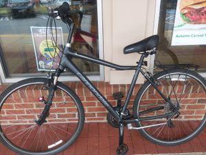 Cannondale avalanche bike