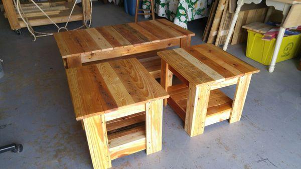 Pallet furniture sale (Furniture) in Clearwater, FL - OfferUp