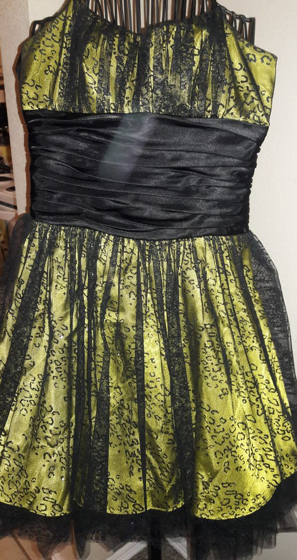 Prom Formal Dress Clothing Shoes In Fort Worth Tx Offerup